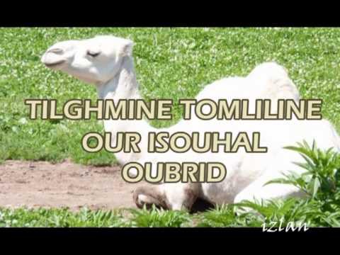Tilghmine Toumliline Our Isouhal Oubrid