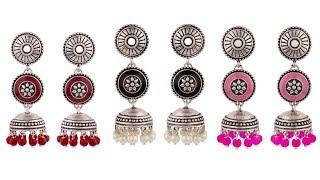 Latest Earrings Designs for Wedding | Earrings Designs for Wedding