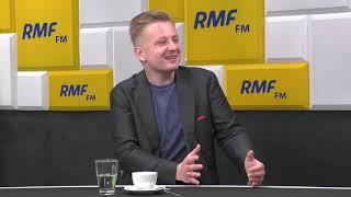 Jakub Stefaniak: Nie pojadę w sobotę do Białegostoku na marsz lewicy przeciwko przemocy