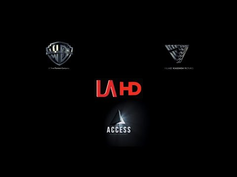 Warner Bros. Pictures/Village Roadshow Pictures/Access Entertainment