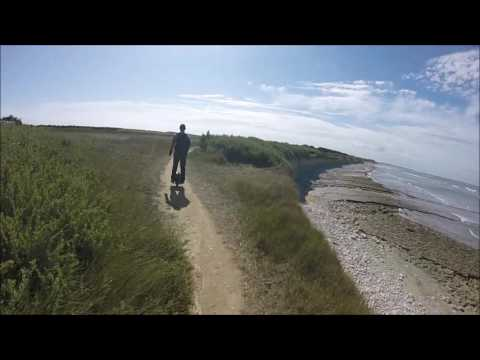 roue electrique wheelers33.com association week end  greg marie ile d o