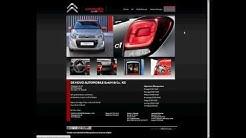 Homepage De Novo Automobile