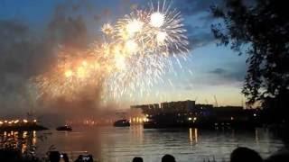 Фестиваль Фейрферков Братеево 23 июля 2016 продолжение.