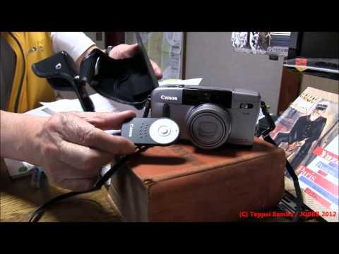 Canon Autoboy SUPER II