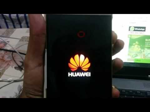 B571 Installation Huawei Mate7 TWRP Method (TL10/L09)