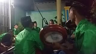 Semebyar Doc Sept17 Rebana Campursari Darul Qoror Pesanggaran Banyuwangi
