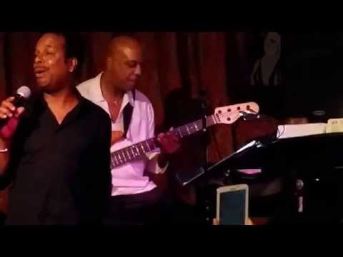 CHUCK WANSLEYFINAL DTMSoulful Sundays with Keith Borden and Friends2