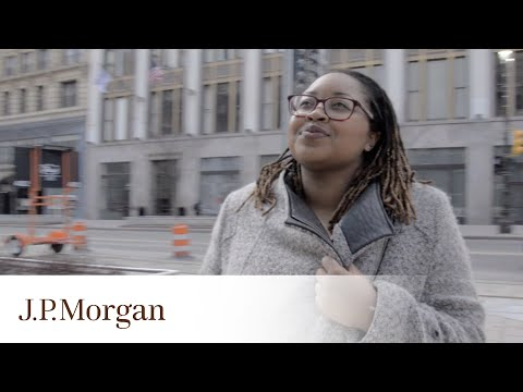 Kollecto: Revitalizing Detroit Small Business | JPMorgan Chase & Co.