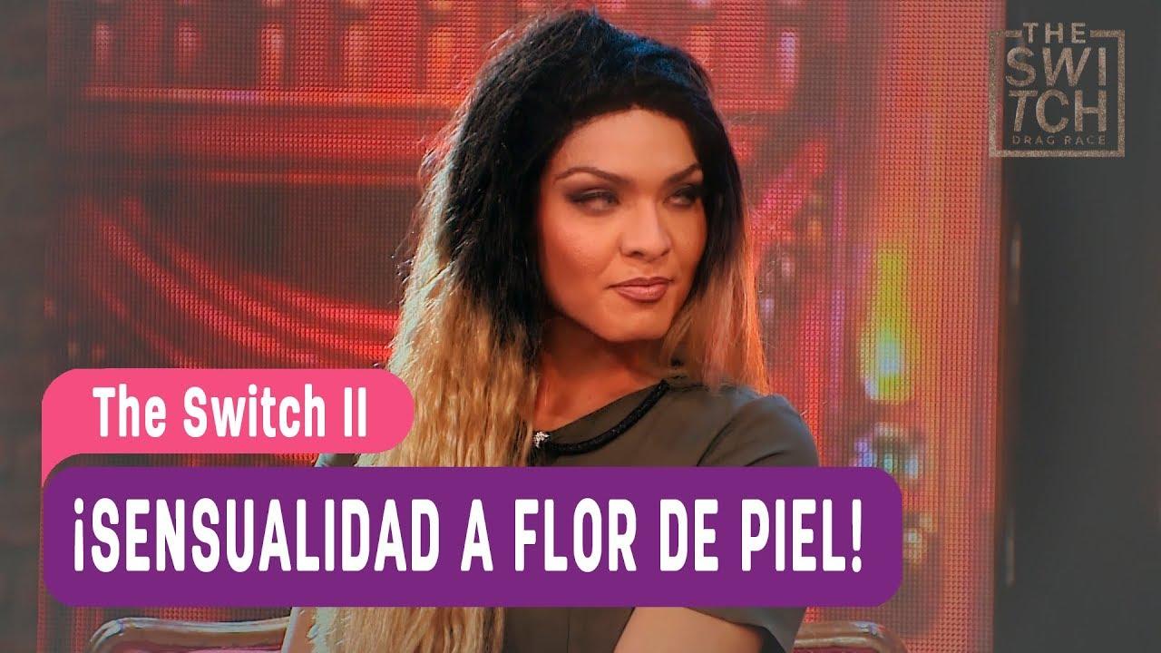 The Switch 2 Sensualidad A Flor De Piel Mejores Momentos Capítulo 2 Youtube