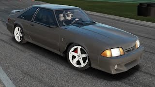 """homepage tile video photo for """"Realistic"""" Budget Fox Body Drift Build"""