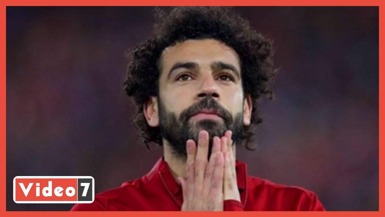 رسميا محمد صلاح أفضل لاعب بالدورى الإنجليزى  - 18:55-2021 / 6 / 11