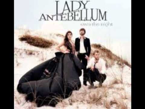 Lady Antebellum – Somewhere Love Remains #YouTube #Music #MusicVideos #YoutubeMusic
