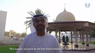 Rashid Al Tamimi talks about his Ramadan Experience