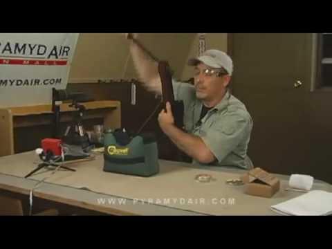 Beeman R9 Elite Air Rifle Combo - AGR Episode #45