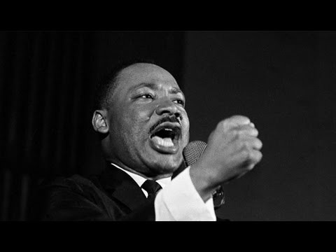 Labor Leaders Reflect on the Loss of Dr. King
