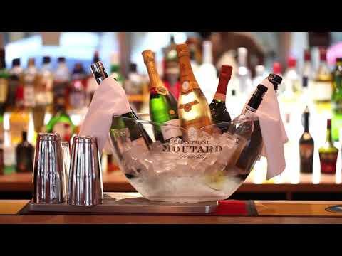 La La Restaurant Hammersmith