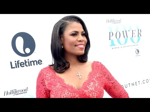 Omarosa Manigault allegedly gets in White House altercation