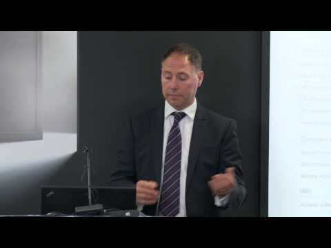 SAP Business Intelligence & Predictive Analytics (September 2014 Seminar)