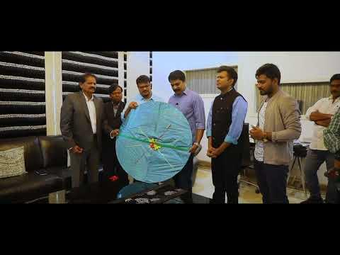 Devuni Sainyam Album Inauguration by Evangelist BroMAnil Kumar