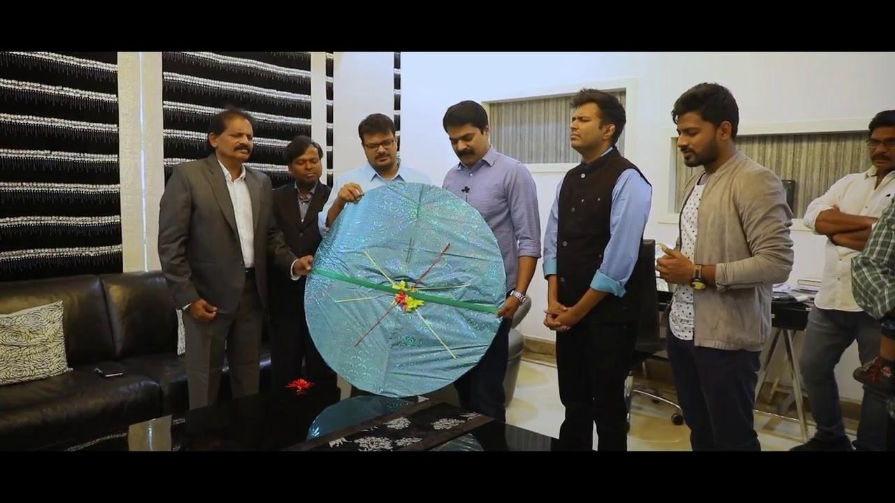 Devuni Sainyam Album Inauguration by Evangelist Bro  M  Anil Kumar