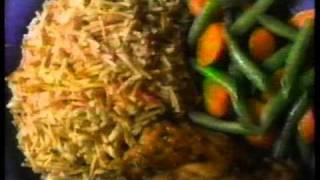 1995 Rice-a-roni Commercial