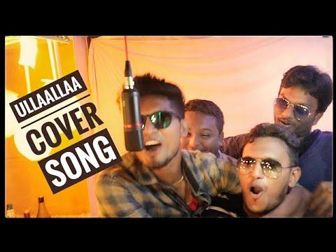 Ullaallaa Cover Song Teaser | MusiQ Hackers