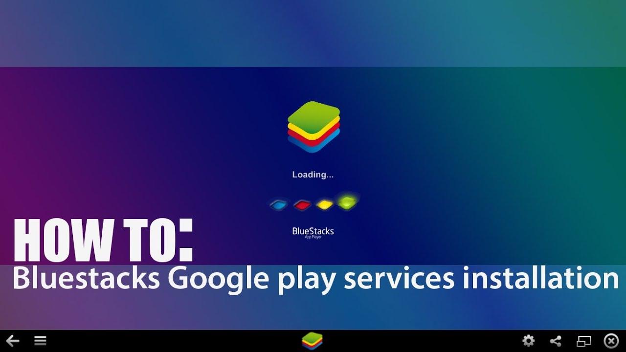 Install android market on bluestacks beta 1 youtube.