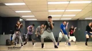 Spy - Timethai Dance Practice Concert Ver mirror