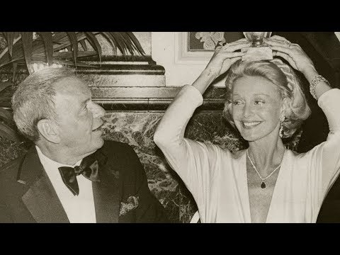 How Barbara And Frank Sinatra's Collection Captures The Glitz and Glamour of Golden-Age Hollywood