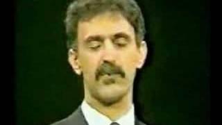 Zappa defines