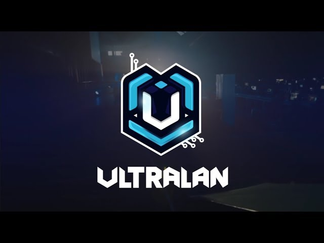 Ultralan, evento Lan Party, de la cultura 'geek' y los videojuegos