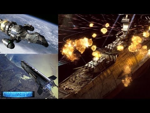 Intergalactic War Over Antarctic? WHY Is This Just Important Now? 2017
