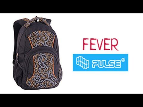 Puls feber