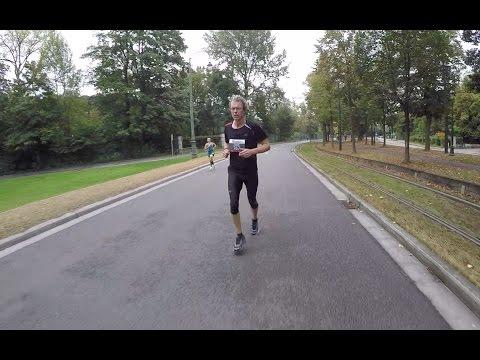 Brussels Marathon 2016