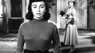 Angel Face 1952 Jean Simmons