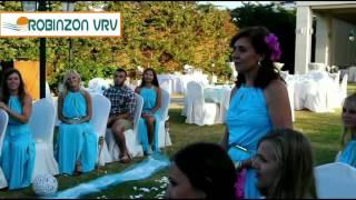 свадьба в Греции на Крите Алексей и Мария