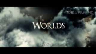 MORTAL INSTRUMENTS MĚSTO Z KOSTÍ (2013) CZ HD TRAILER 1