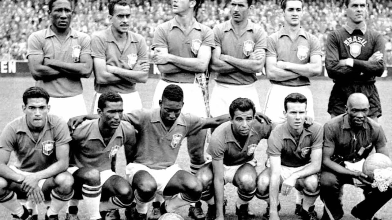 Garrincha The King of Dribble
