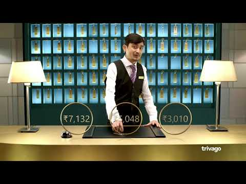 Trivago Hotel Booking Youtube