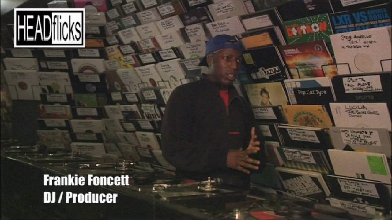 House music pioneers they call it acid youtube for Why is house music called house