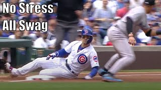 MLB Players Being As Smooth As Glass Compilation