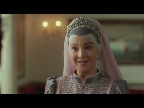Права на Престол: Абдулхамид 26 серия на русском