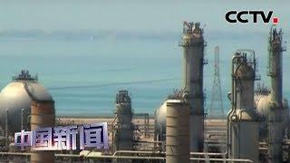 [中国新闻] 新闻背景:国际油价下跌的来龙去脉   CCTV中文国际