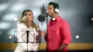 YA Malikan Qalbi Song  - ديو فايز السعيد وشذى حسون - يامالكا قلبي