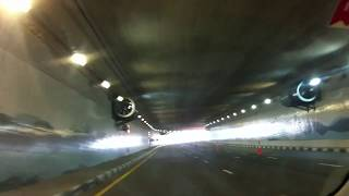 Palm Jumeirah Tunnel