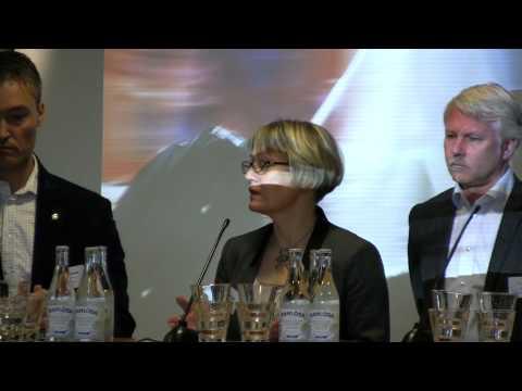 2012-10-11 Jernhusen - Samverkan för regional tillväxt - Trygga och tillgängliga stationer