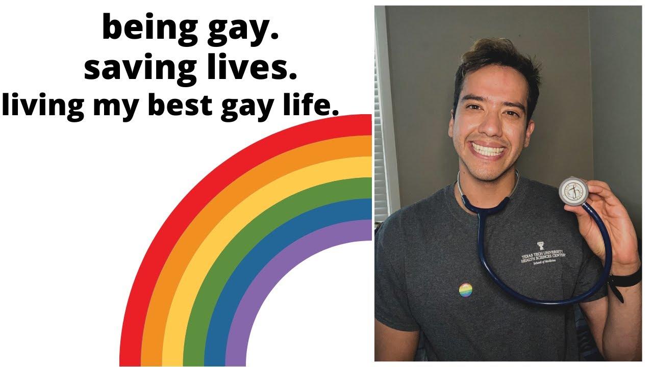 west Gay texas