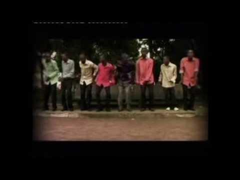 Pitshou Mwanza - Destinee