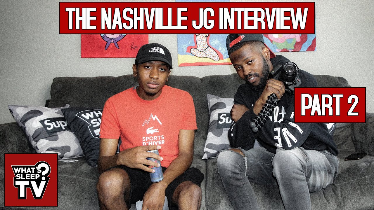 Nashville JG Breaks Down How To Get Paid Off Of Views