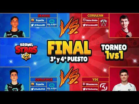 TORNEO 1VS1 QLASH